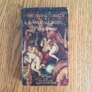 The Divine Comedy: Purgatorio