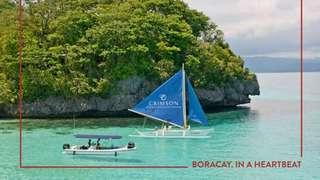 Crimson Hotel Boracay