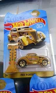 Hot wheel car