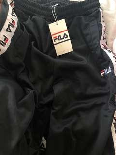 fila popper pants