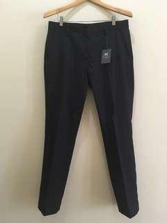 Minimal Suit Pants