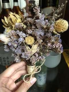 手作乾燥花/交換禮物