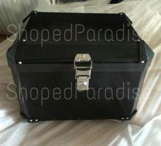 *SPECIAL DISC* Alu Tail Box 38L - Direct Mount