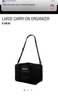 Nyx Makeup Travel bag