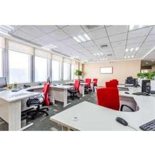 Looking for Part-time Office Cleaners at Jurong West area