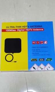 Digital Antenna/Active/utra thin/Digital tv