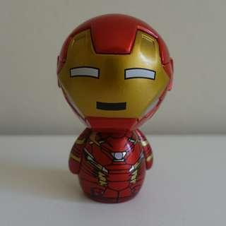Dorbz Iron Man