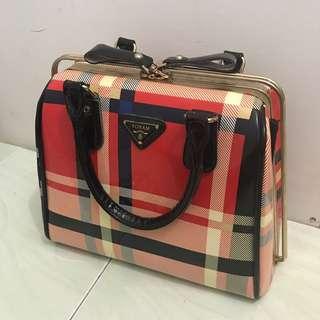 Yonam Tote/ Hand Bag