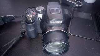 Panasonic lumix dcm-fz60