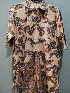 Batik Danar Hadi Asli