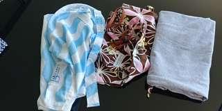 Breastfeeding Cover 3x10SGD