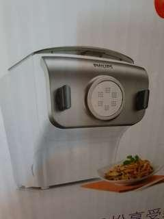 Philips Avance Collection Pasta Noodle Maker half-price 50% discount like new #springcleanandcarousell