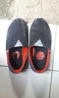 Sepatu anak wakai😍