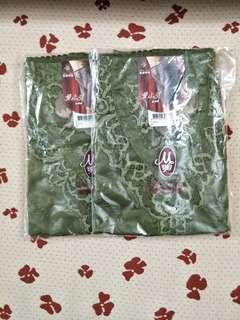 🚚 48)2件$200 M size 曼黛瑪璉塑褲修飾褲