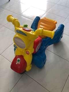Playskool toy walker (good condition)