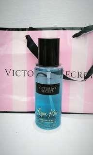 Victoria's secret fragrance mist 125ml (aqua kiss)