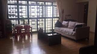 For Rent Blk 588C Montreal Drive