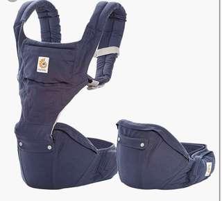🚚 Ergo Hip seat carrier