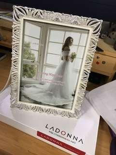 日本 相架 Japan Ladonna picture frame 127x178mm