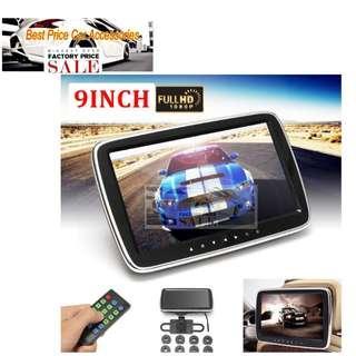 9 INCH HD DIGITAL LCD SCREEN