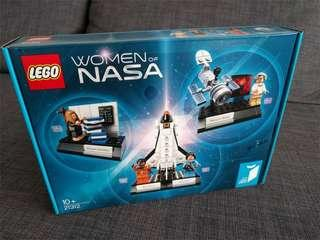 Lego 21312 idea women of NASA