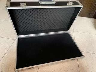 Armour effects flightcase