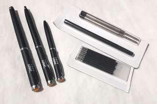 CASE LOGIC Metal Signing Pen Set(with refill)