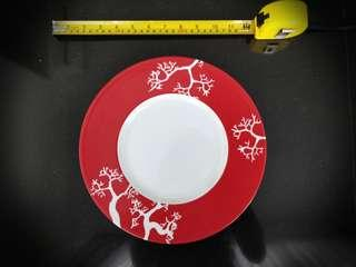 Deshoulieres Dinner Plate 280 mm Baobab