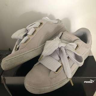 Puma Suede Heart AUTHENTIC