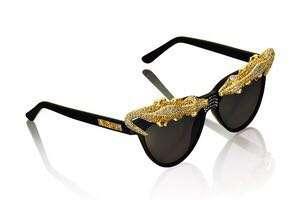 AdR x H&M sunglasses