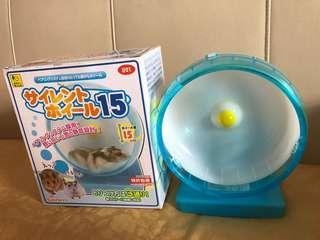 Hamster Wheel (15cm)