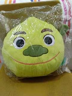 BN Dreamworks Kou Kou Shrek Collectible Cushions