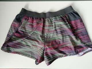 Original Puma Shorts with Inner
