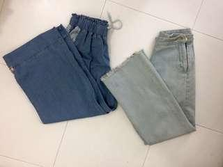 Buy 1 Free 1 Jeans