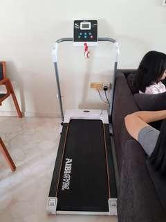 AIBI Gym Treadmill Foldable Foot massage