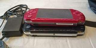 Sony psp buy 1free1&charger