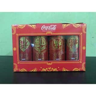 Coca Cola CNY 2018