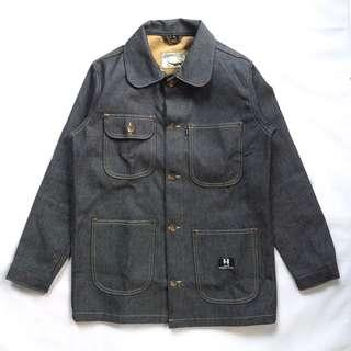 Hammerstout Chore Jacket Marry