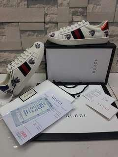 #GUCCI  ✔💯OEM quality ( ORIGINAL EQUIPMENT MANUFACTURED) ✔SIZE: 35/36/37/39/40