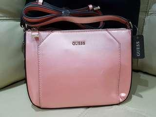 BN Authentic Guess Sling Bag