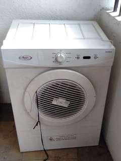 Whirlpool AWD60A 6 kg Front Load Dryer