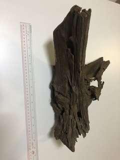 Aquarium Driftwood