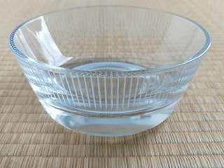 "Mikasa Coupelle Glass Bowl 5.5"" Restaurant Grade"