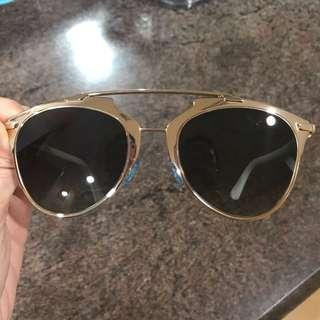 Christian Dior Reflected Sunglasses (Authentic)