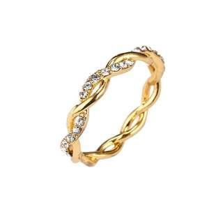 Fashion ring 1 pc