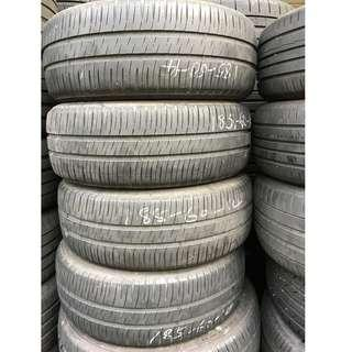 Pre-Owned Michelin 185/60/14 Tyre