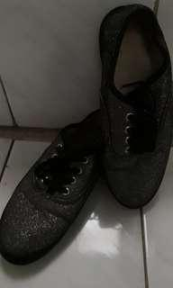 Sneakers black blink f21
