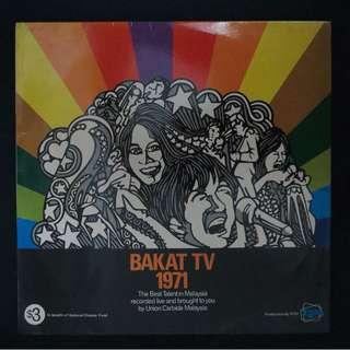 LP Bakat TV 1971