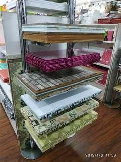 All Kind Of Shelving Board ( 2 Pcs )