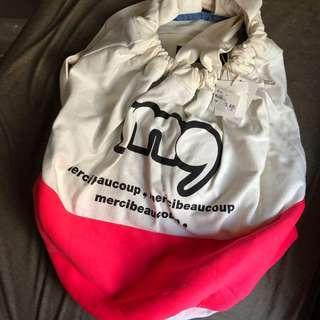 Mercibeaucoup 袋